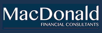 MacDonald Financial logo